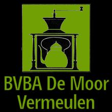 De Moor – Vermeulen Logo